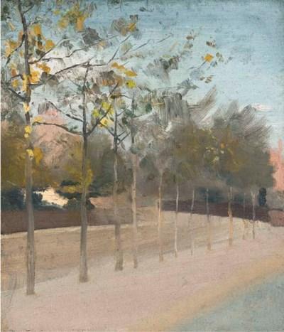 Paul Maitland (1869-1909)