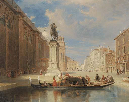 James Holland (1799-1870)