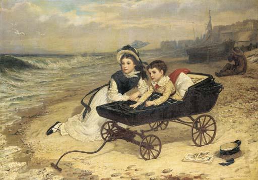 Charles Wynne Nicholls (1831-1