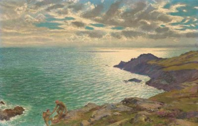 Arthur Hughes (1832-1915)