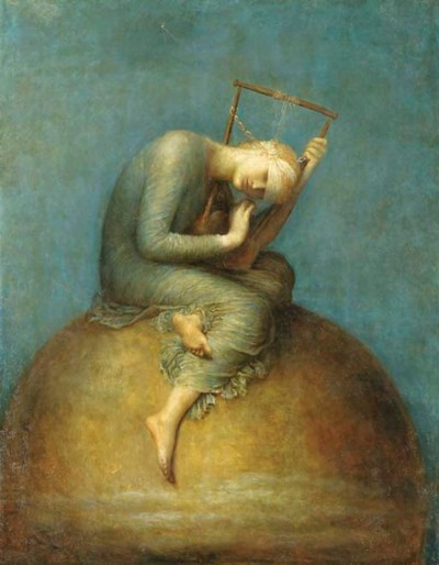 After George Frederic Watts, O