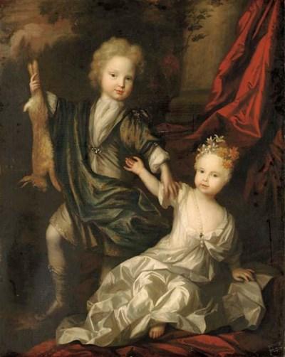 Harman Verelst (c.1643-1702)