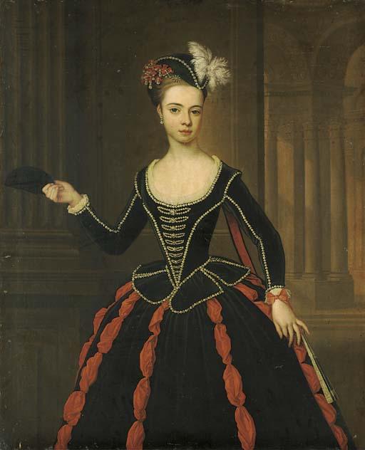 Thomas Gibson (c.1680-1751)