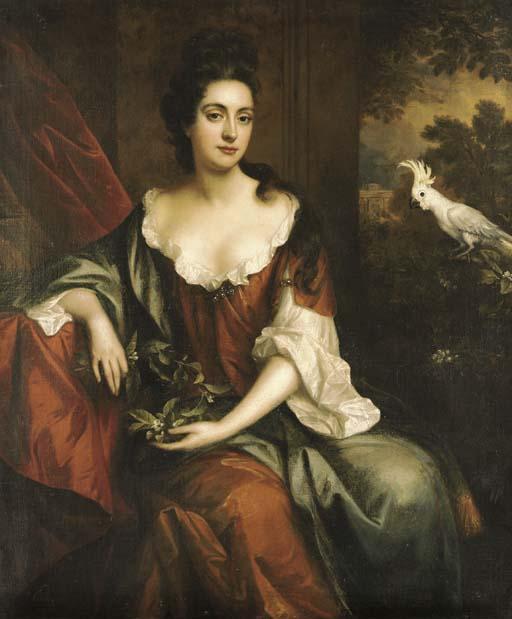 Jan van der Vaart (1653-1727)