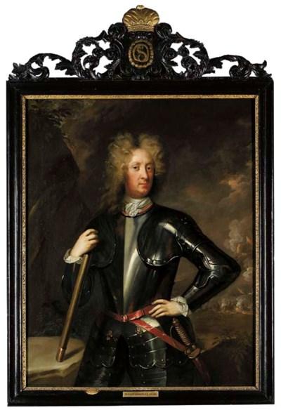 Michael Dahl (c.1659-1743)