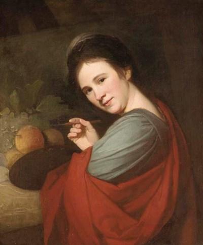 George Romney (1734-1802)