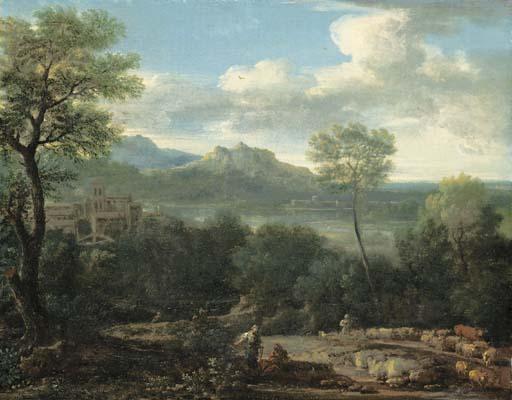 John Wootton (c. 1682-1764)