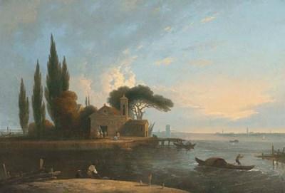 Richard Wilson, R.A. (1713-178