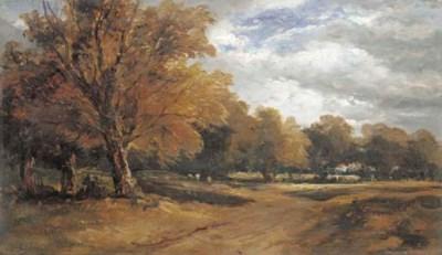 William James Muller (1812-184