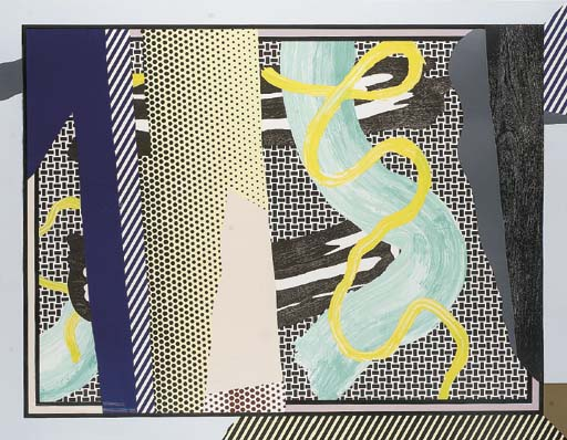 Roy Lichtenstein