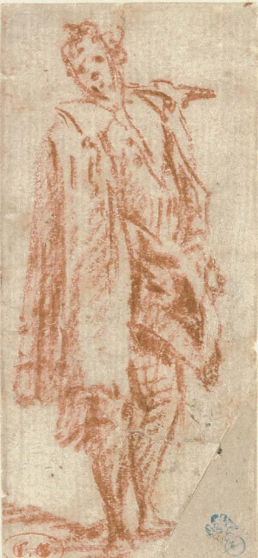 Giovanni Battista Piranesi (Mogliano 1720-1778 Rome)