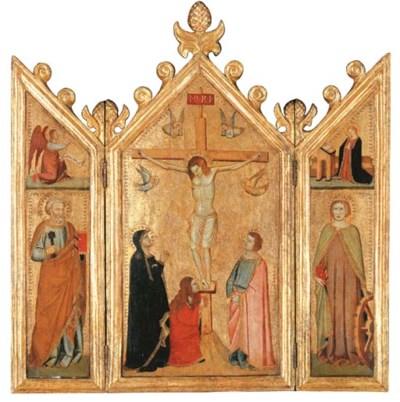 Umbrian Follower of Giotto di