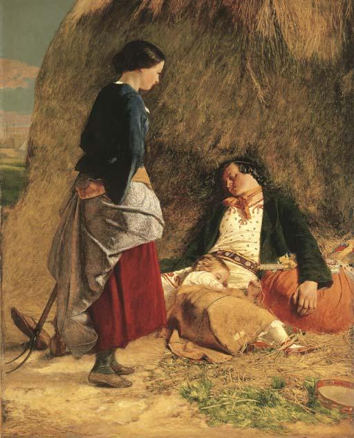 Robert Carrick (c. 1829-1904)