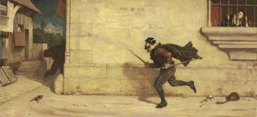 Philip Hermogenes Calderon, R.