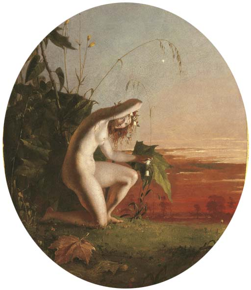 Richard Dadd (1819-1886)