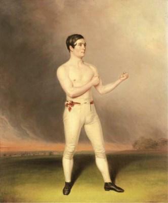 English School, c. 1830