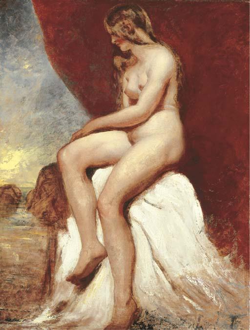 William Etty (1878-1849)