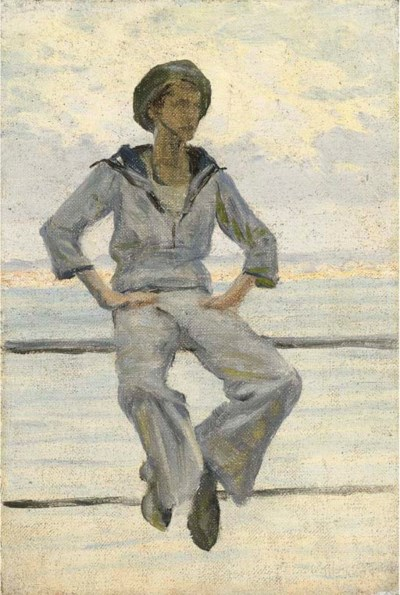 George Sherwood Hunter (c. 185