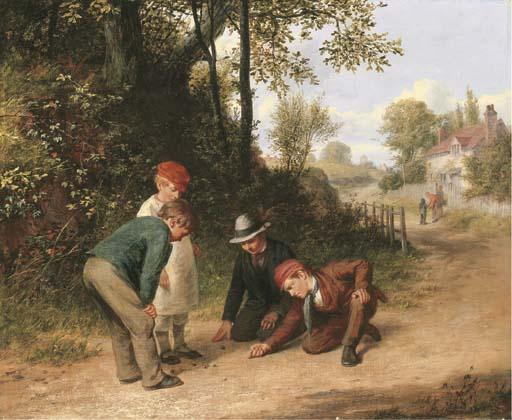 William Bromley III (fl. 1835-