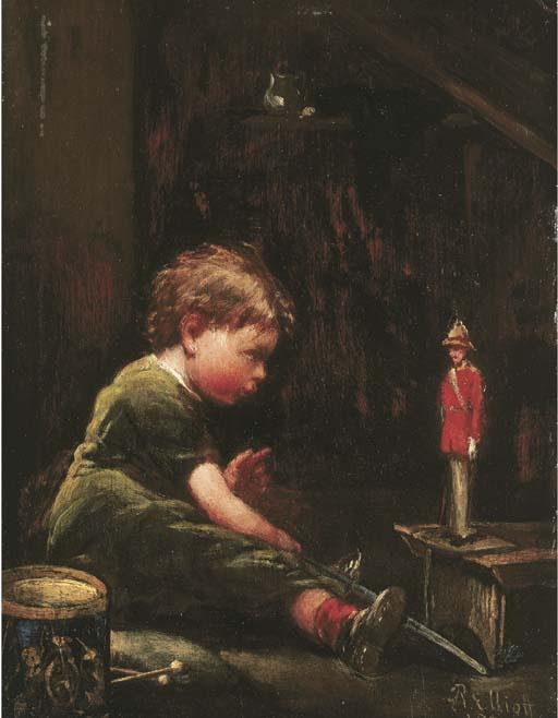 Robinson Elliott (1814-1894)
