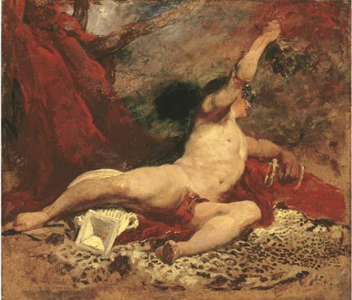 William Etty (1787-1849)