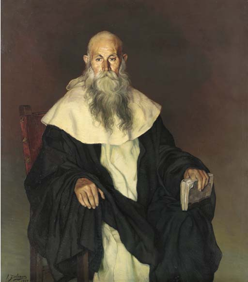 Ignacio Zuloaga y Zabaleta (Sp