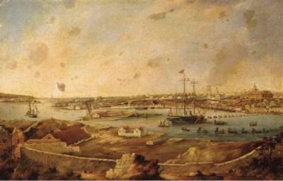 Juan Font y Vidal (fl.1852-187