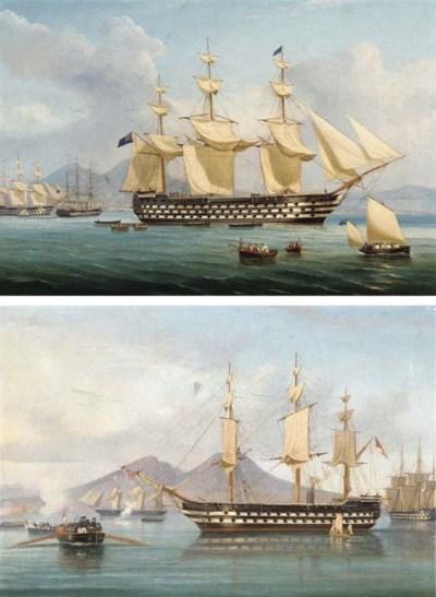 Tomasso de Simone (fl.1851-190