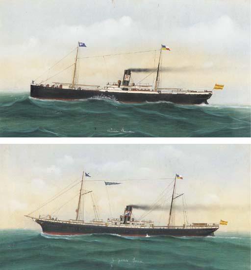 L. Basteda (c.1903)