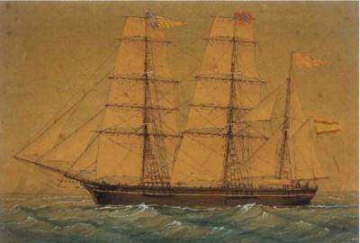 José Pineda (1837-1907)