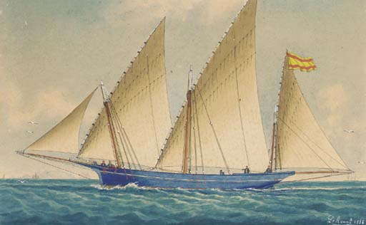 Louis Roux (1817-1903)