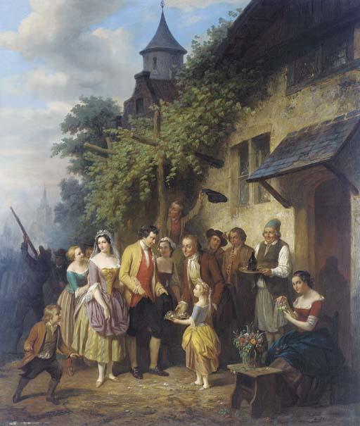Hendrick Joseph Dillens (Belgi