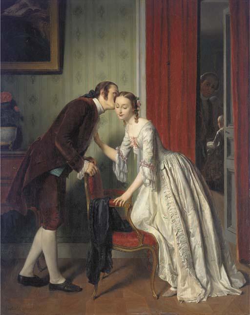 Gustave-Leonhard de Jonghe (Be