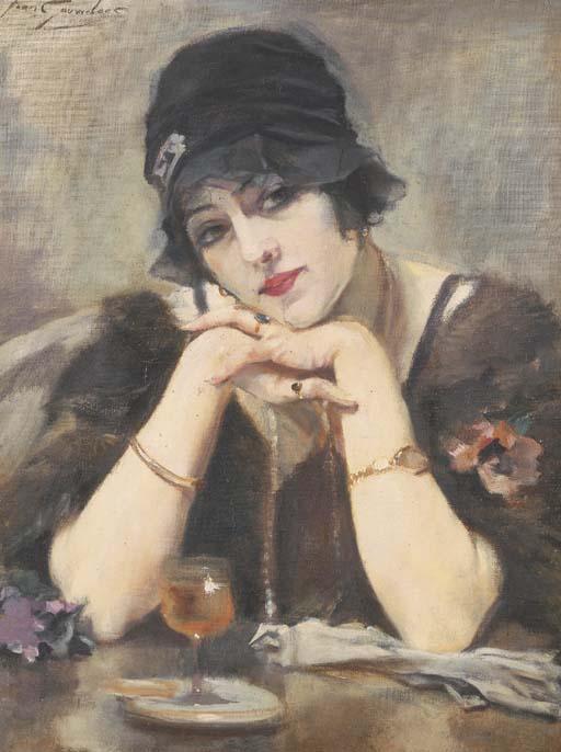 Jean Léon Henri Gouweloos (Bel