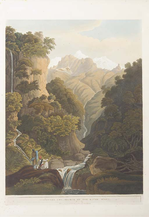 JAMES BAILLIE FRASER (1783-185