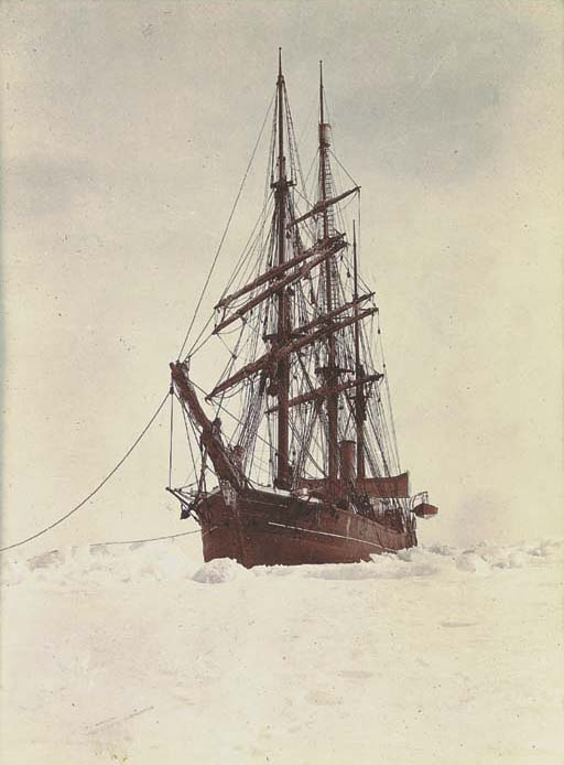 National Antarctic Expedition,
