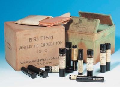 British Antarctic Expedition,