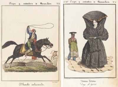 César Hipólito BACLE (1794-183