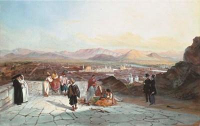 Johann Moritz Rugendas (1802-1