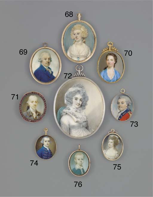 JOHN SMART (BRITISH, 1-1811)