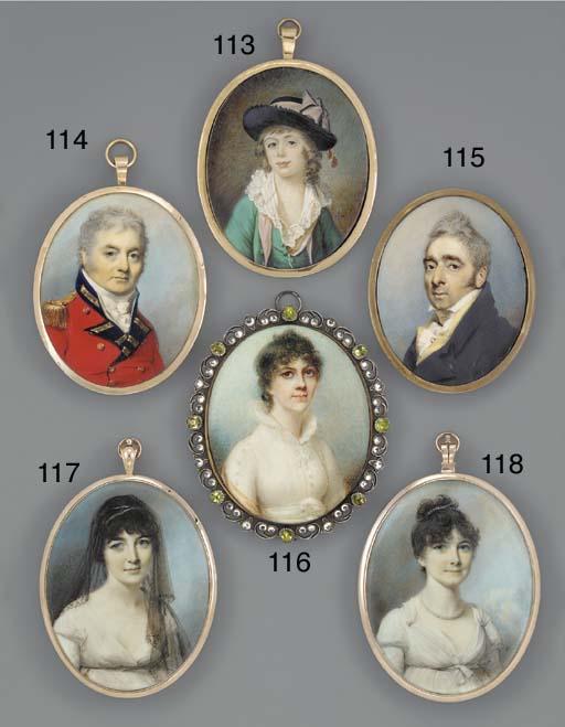 ANNE MEE (BRITISH, 1-1851)