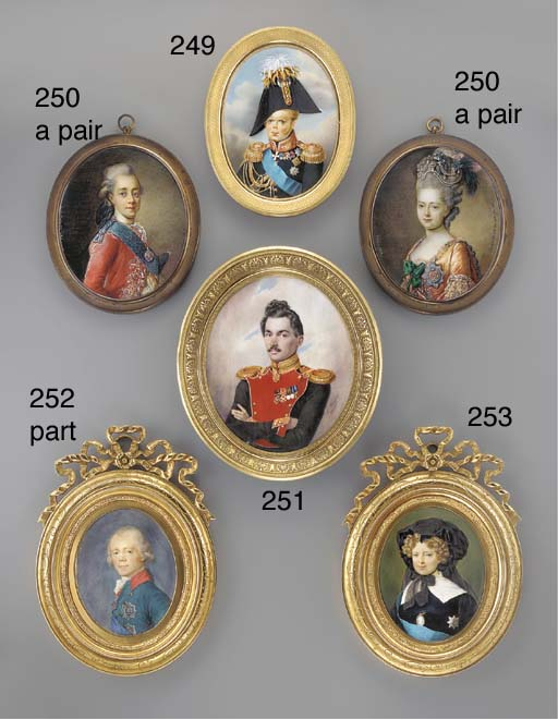 THOMAS WRIGHT (BRITISH, 1792-1