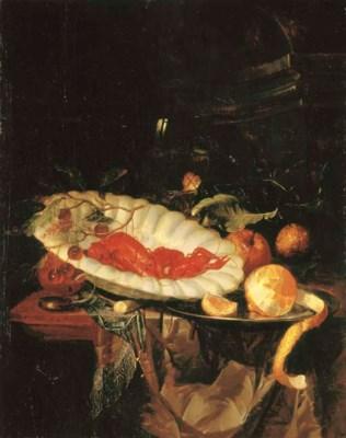 Harmen Loeding (Leiden c. 1637