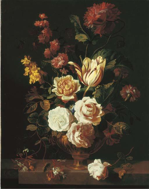 Jacob Bogdani (Eperjes 1658-17