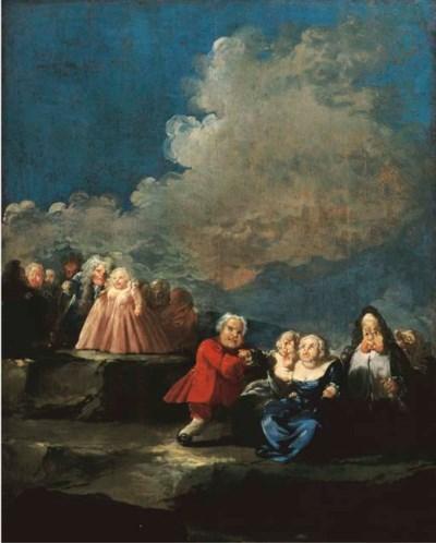 giovanni domenico ferretti da imola florence 1692 1766