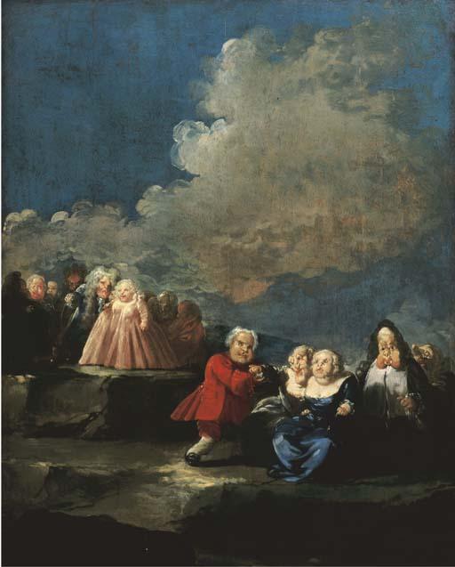 Giovanni Domenico Ferretti da Imola (Florence 1692-1766)