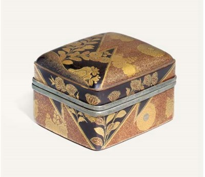 A KOBAKO [COSMETIC BOX]