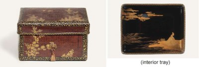 A KOBAKO [SMALL BOX]