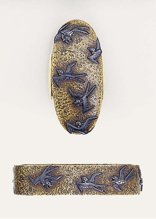 A Set of Fuchi-Kashira