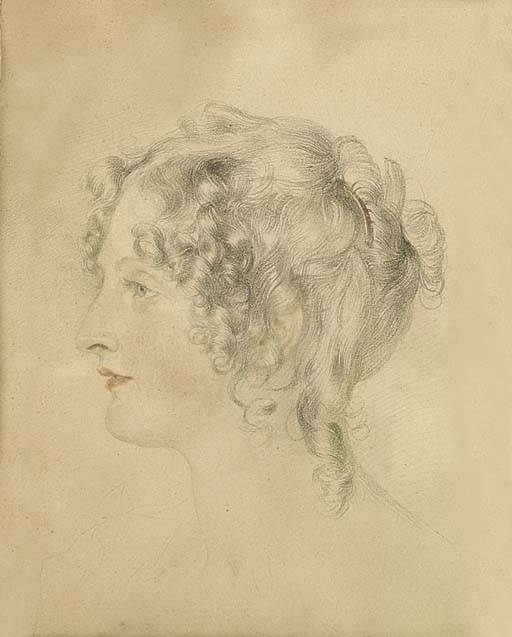 Sir Thomas Lawrence, P.R.A. (1